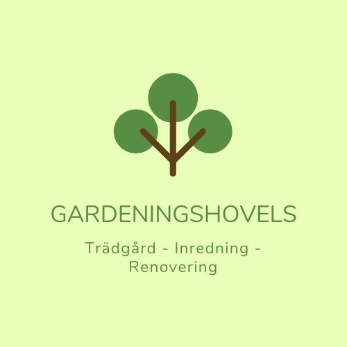 Allt inom trädgård, inredning & renovering | Gardeningshovels.com